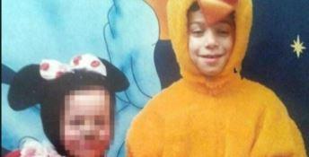 Bimbo ucciso a Cardito, la sorellina: «L'avevo detto alle maestre»