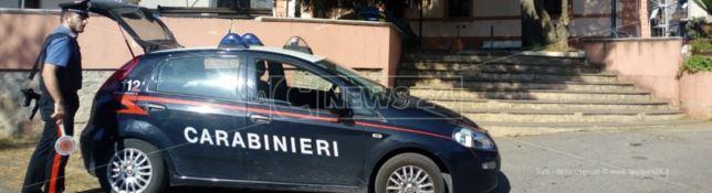 I nomi degli arrestati per l'omicidio di Salvatore Battaglia avvenuto a Piscopio