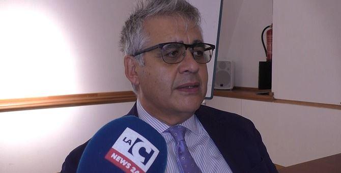 Roberto Amagliani