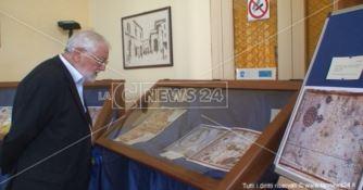 Le vie del mare in mostra all'archivio di Stato di Catanzaro