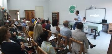 """""""La libertà religiosa degli stranieri"""", a Vibo il seminario con il professor Fiorita"""
