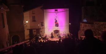 La musica lirica apre il Festival delle Serre di Cerisano