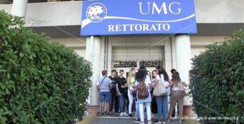 Medicina, il giorno dei test in Calabria per oltre 1700 candidati