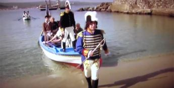 Pizzo, torna la rievocazione storica sugli ultimi giorni di Murat