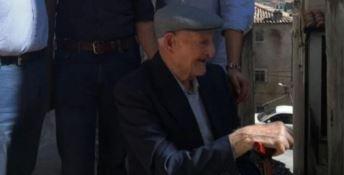 Morano Calabro, il paese dei centenari in un documentario americano