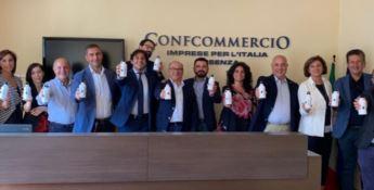Confcommercio Cosenza aderisce al progetto Plastic Free