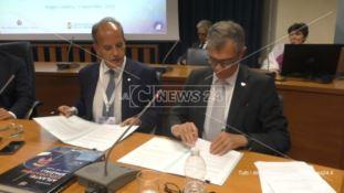 Forum sullo spazio, a Reggio 100 delegati dei paesi del Mediterraneo