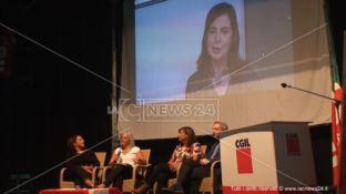 In Calabria occupazione femminile al 35 per cento, nuove idee per rilanciarla