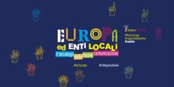 Bruxelles, prima conferenza LaC Europa: si parla di buona comunicazione