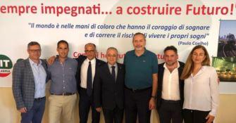 Fit Cisl Calabria, Giuseppe Larizza nuovo segretario generale