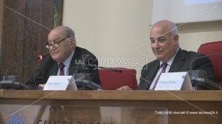 Il presidente del Censis a Cosenza: «Basta aspettare, il riscatto parta dal Sud»