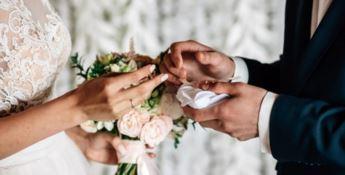 Un matrimonio interamente in salsa calabra, ecco il progetto che spopola