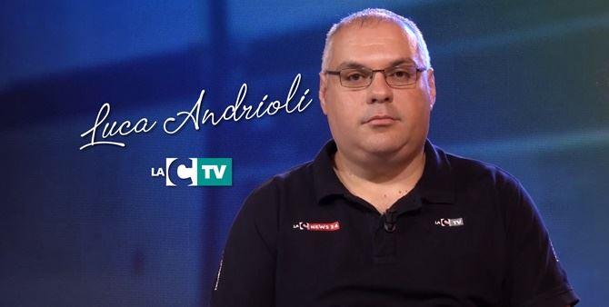 Luca Andrioli