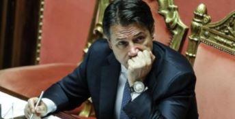 Conte, discorso record alla Camera: «Voglio un governo dal volto umano»