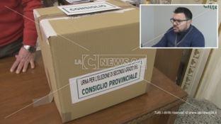 Elezioni provinciali a Cosenza, respinto il ricorso di Marco Ambrogio