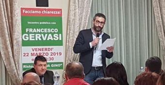 Il Pd e le primarie di convenienza, duro affondo di Gervasi agli oliveriani