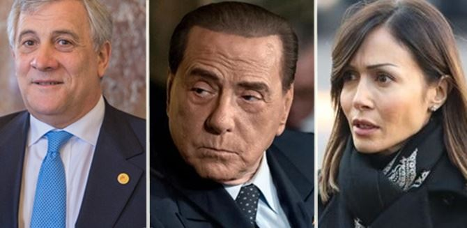 Berlusconi gela Fi e non va a Viterbo, sullo sfondo le trattative con Renzi