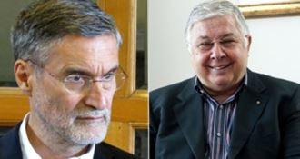 Ferdinando Laghi e Pippo Callipo