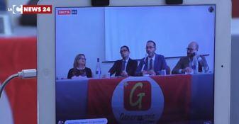 Nasce a Lamezia il coordinamento regionale della piattaforma Berlinguer