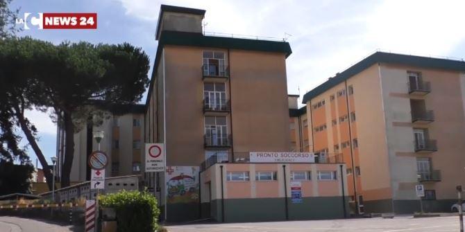 L'ospedale di Soveria