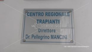In Calabria due vite spezzate ne salvano altre cinque grazie ai trapianti