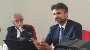 Sergio Rispoli - Alessandro Carellario