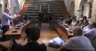 Emergenza sanità nella Sibaritide, vertice dei sindaci prima d'incontrare Cotticelli