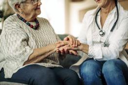 Demenze, Centro di Neurogenetica attiva supporto psicologico telefonico