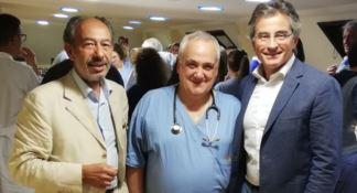 Antonio Capomolla è il nuovo direttore sanitario del Sant'AnnaHospital