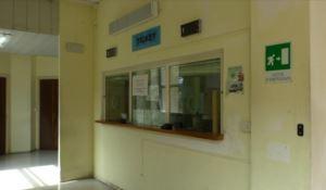 Ospedale di Locri senza pace, chiuso anche l'Ufficio ticket