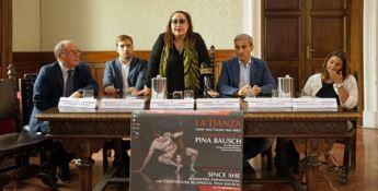 Armonie d'Arte omaggia la regina del teatro danza Pina Bauch