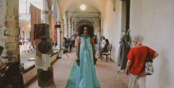 """Metamorfosi"" incanta Cosenza tra arte, fotografia e moda"