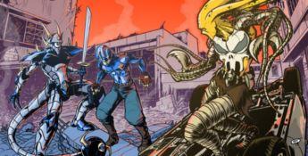 Torna il Lamezia comics: tre giorni tra fumetti, games e live music