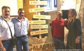Moto, la Calabria capitale delle due ruote con il Trofeo delle regioni