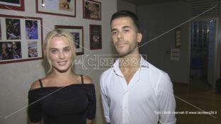 Alessandro e Federica, i gemelli calabresi  campioni mondiali di danza sportiva