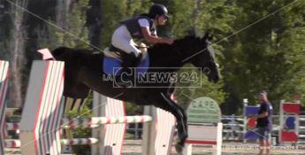 Equitazione, oltre 140 atleti a Catanzaro per le gare nazionali