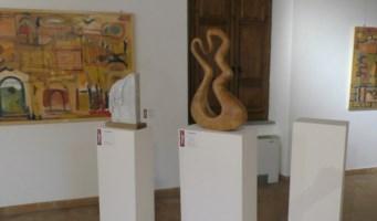 Roccella Jonica, artisti in mostra alla pro biennale di arte contemporanea