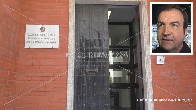 Cosenza, ecco perché la Corte dei Conti ha condannato il sindaco Mario Occhiuto