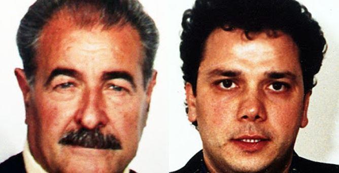 I boss Filippone e Graviano