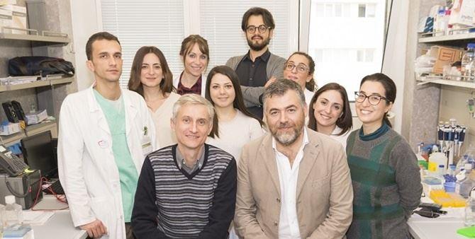 Il team MaCCardio Lab