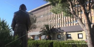 Ospedale di Paola, quattro operatori sanitari positivi al coronavirus