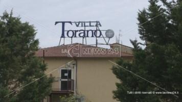 Coronavirus Villa Torano, deceduta ex paziente della rsa ricoverata a Pasqua