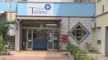Coronavirus a Villa Torano, timori confermati: salgono a 67 i casi positivi nella casa di cura