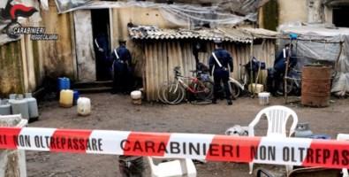Ucciso a bastonate nel ghetto di Taurianova. Morto il bracciante aggredito a colpi di spranga