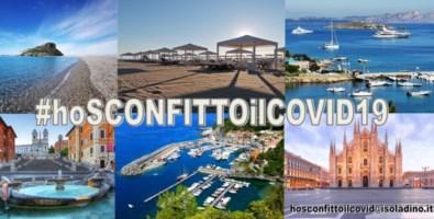 """""""Ho sconfitto il Covid-19"""", vacanze gratis anche in Calabria per chi è guarito"""