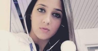 Lorena Quaranta (foto facebook)