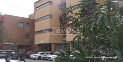 L'ospedale di Cetraro