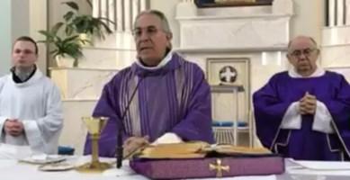 Pasqua a Rosarno, i riti della Settimana santa sbarcano sui social