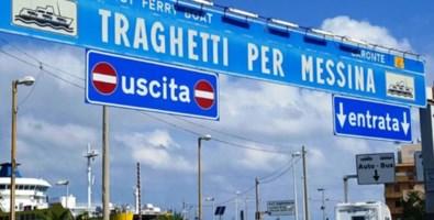 Per sbarcare a Messina bisognerà registrarsi 2 giorni prima sul sito del Comune