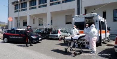 Coronavirus, tornano a casa i due pazienti della Lombardia curati in Calabria